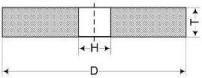 Шлиф материал 14А